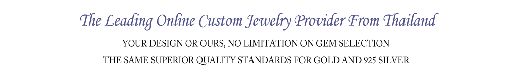 custom jewelry thailand